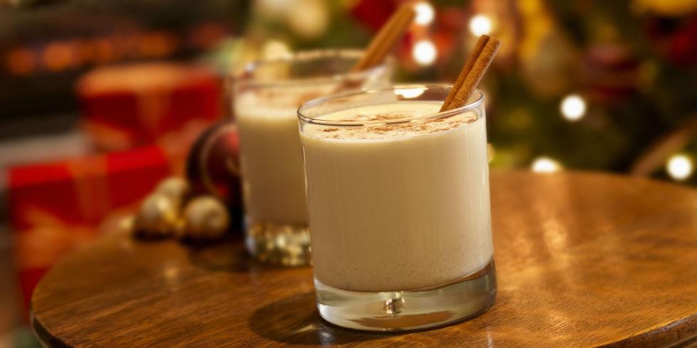 Get Through the Holidays with the Virginia Eggnog Recipe | We Luv ...